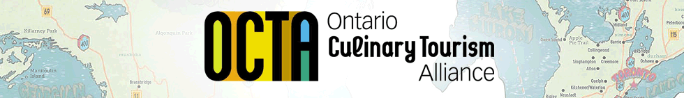 Ontario Culinary Tourism Alliance, Culinary Explorer