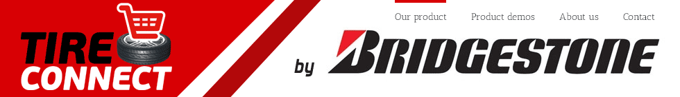 Bridgestone, Tireconnect
