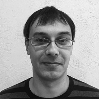 Software Testing Engineer George Makarevich